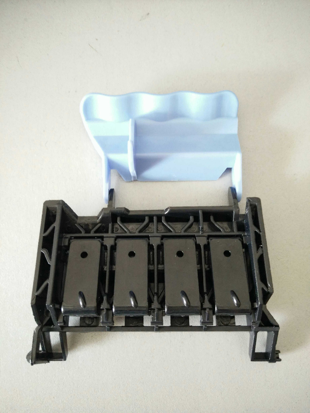 Printhead Carriage Assembly Cover For HP 500 800 510 Printer C7769-69376 Upper Head Cover c7769 60151 printhead carriage assembly for designjet 500 510 800 ps c7769 69376 ink plotter printer parts