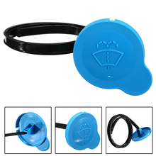 For Nissan Qashqai 1pc Replacement Windscreen Washer Bottle Cap 28913JD00A 28913-JD00A Mayitr