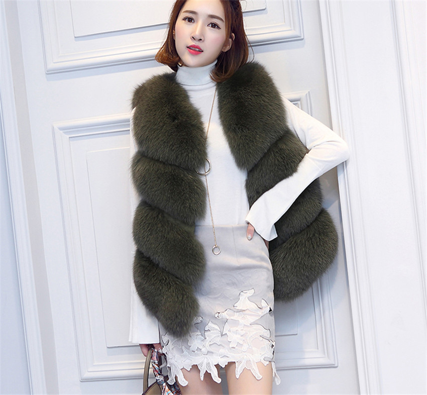 Նոր Ձմեռային նորաձևության առաջացման - Կանացի հագուստ - Լուսանկար 1