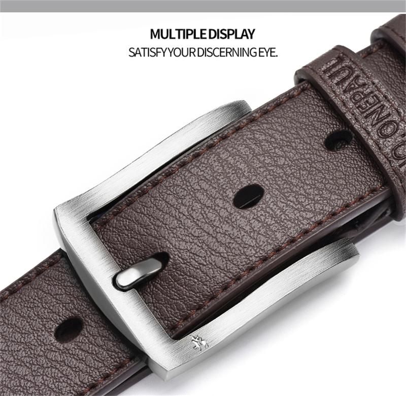 HTB1wkEyaifrK1RjSspbq6A4pFXa6 - NO.ONEPAUL buckle men belt High Quality cow genuine leather luxury strap male belts for men new fashion classice vintage pin