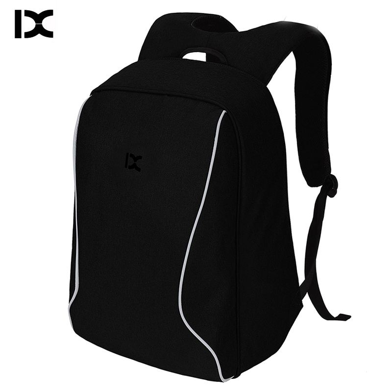 School Bag  Men Women 15.6inch Laptop Backpacks For Teenager Fashion Male Mochila Leisure Travel Backpack Anti Thief Rucksack 14 15 15 6 inch flax linen laptop notebook backpack bags case school backpack for travel shopping climbing men women
