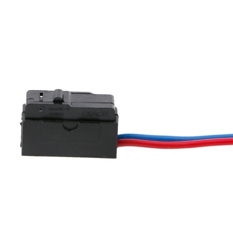 Right Door Sensor Lock Micro Switch For Octavia Fabia Superb Passat B5 Bora Golf 4 MK4