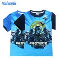 Kids Star Wars Rogue One Cartoon T Shirts Children Clothing Summer T-shirts for Boys Girls Tops Star War Clothes Boys Tees
