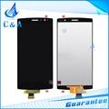 100% testado para tela lg g4 mini lcd h735 h736 display com tela de toque digitador assembléia peças de reposição 1 peça livre grátis