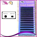 New product Ellipse flat  eyelash extension 10trays each lot , All size available: J,B,C,D 0.15,0.20