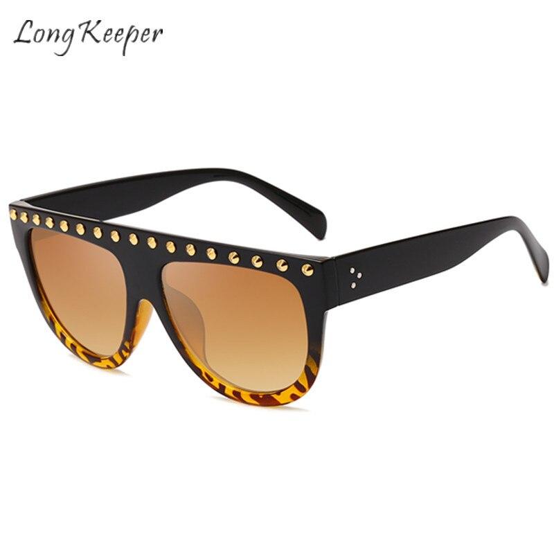 Gut Lange Keeper Sonnenbrille Steampunk Frauen Männer Sonnenbrille Große Rahmen Brillen Brillen Mode Pc Uv400 Klare Linse Mode Im Freien Aromatischer Charakter Und Angenehmer Geschmack