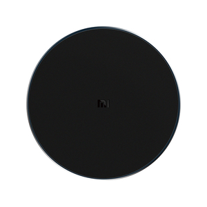 Image 2 - Original Xiaomi Wireless Charger Qi Smart Quick Charge Fast Charger 7.5W for Mi MIX 2S iPhone X XR XS 8 plus 10W For Sumsung S9