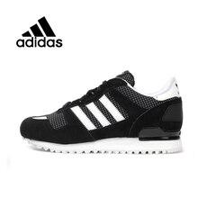 Original Adidas ZX700 Originals women's Skateboarding Shoes Low to help sneakers