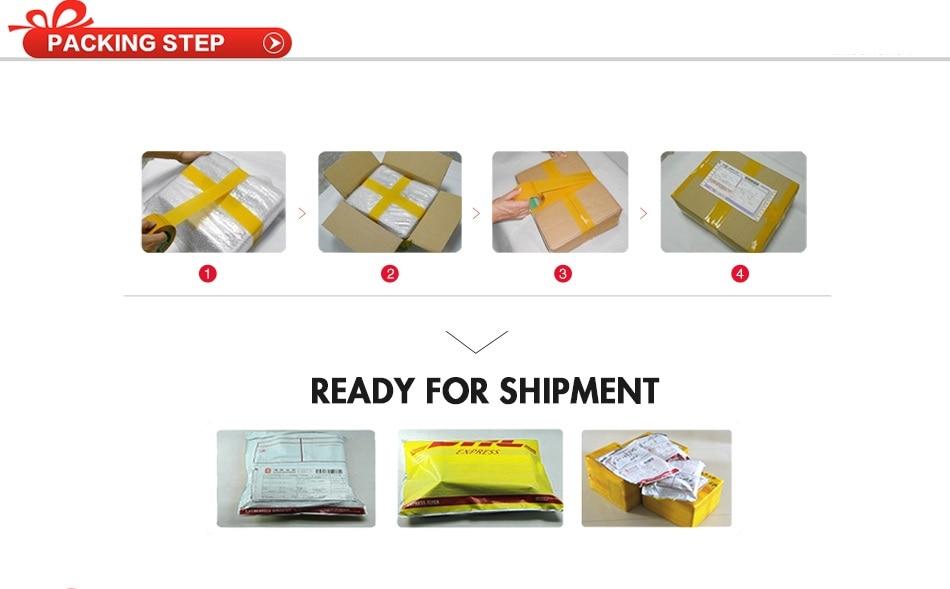 package steps