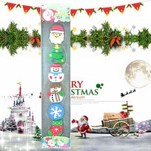 Cute Cartoon Christmas Eraser Set Primary School Children Gift Creative Stationery Home Garden Decorative Supplies Tool(China)