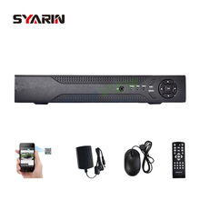 SYARIN CCTV System DVR 16CH Digital Video Recorder 16 Channel AHD 1080P WIFI Hybrid security surveillance DVR NVR 1080P HDMI