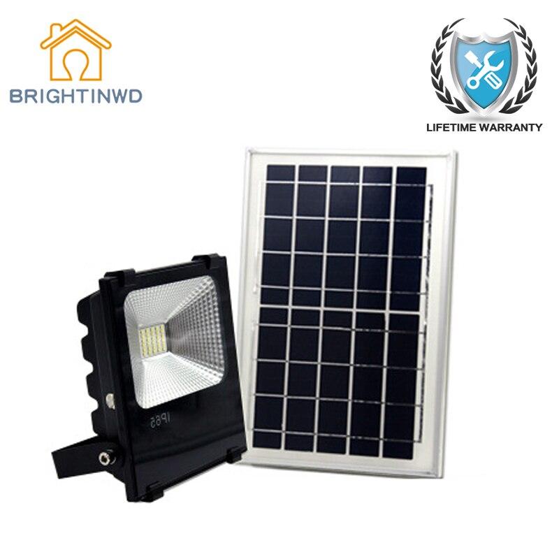 Solar Flood Light 30W/50W/100W 3.2v Garden Camping Lawn Lamp Split Spotlight Outdoor Intelligent Lamp Waterproof IP65 моторное масло motul garden 4t 10w 30 2 л
