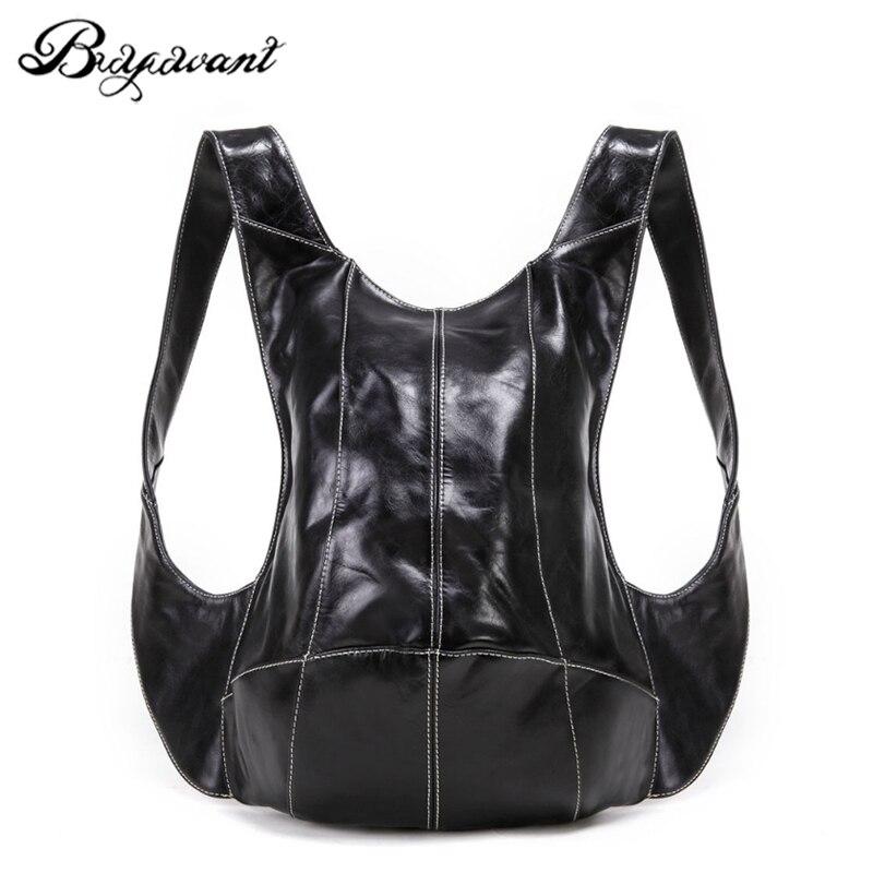 Bagaj ve Çantalar'ten Sırt Çantaları'de Buyuwant Dana sırt çantası BW05 BP fdwglx anti hırsızlık kaplumbağa sırt çantası çok fonksiyonlu seyahat çantası erkekler ve kadınlar rahat Rusksack'da  Grup 1