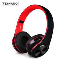 Buy online Sport Bluetooth Earphone Wireless Headphones Bluetooth 4.1 Headset with Microphone Stereo Bass Headphone For Iphone Ipod Xiaomi