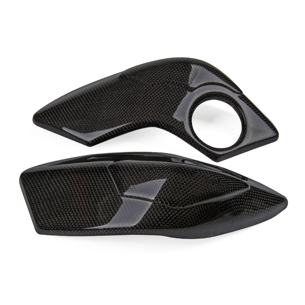 HOT SALE] Motorcycle Fairing Fuel Tank Cover in carbon fiber