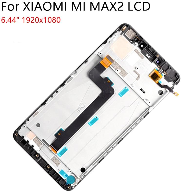 LCD For Screen Xiaomi 3