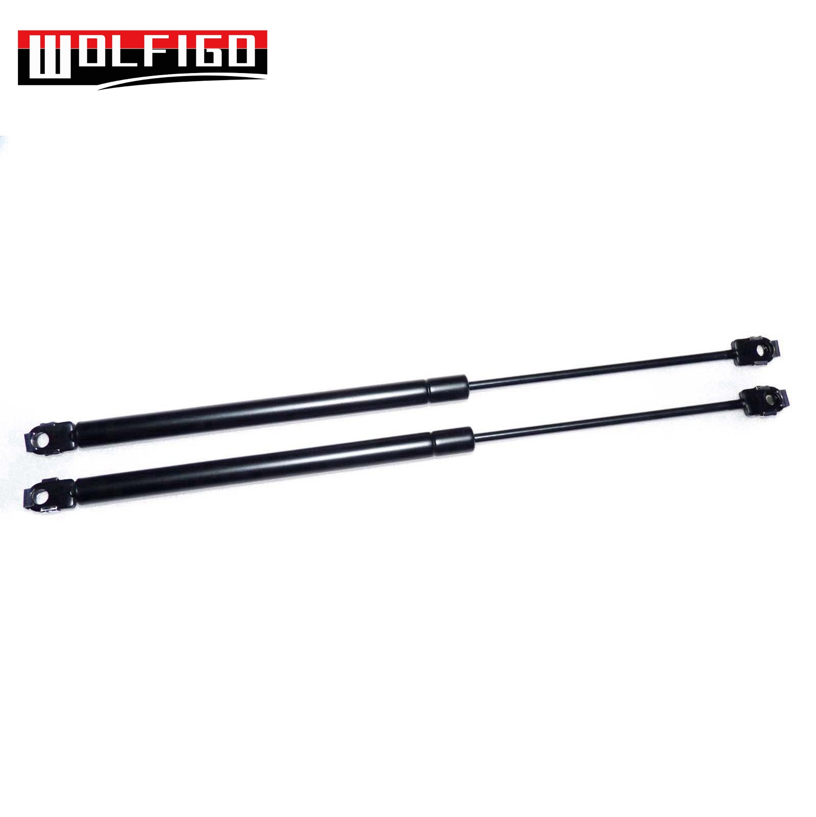 WOLFIGO Hood Shock Gas Pressurized Support Damper Strut Lid 51238119558 For E36 Coupe Convertible 318i 318 IS 323i 325i 328i M3