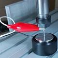 Cnc Z eje del Router Mill táctil Mach3 placa herramienta configuración de sonda grabado Machine Tools Auto Check instrumento diámetro exterior de 35 mm