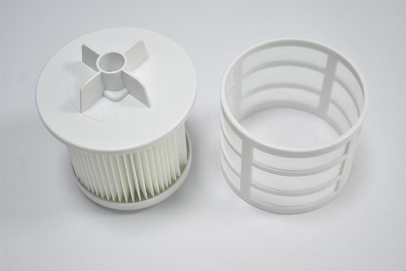 Type U66 HEPA Filter Kit for Hoover Sprint /& Spritz Vacuum Cleaners SE71
