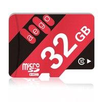 AEGO Micro Sd-karte 32 GB Class10 UHS-1 Max Lesen 90 MB/S Flash-speicherkarte Tf-karte Für Smartphone Tablet kamera