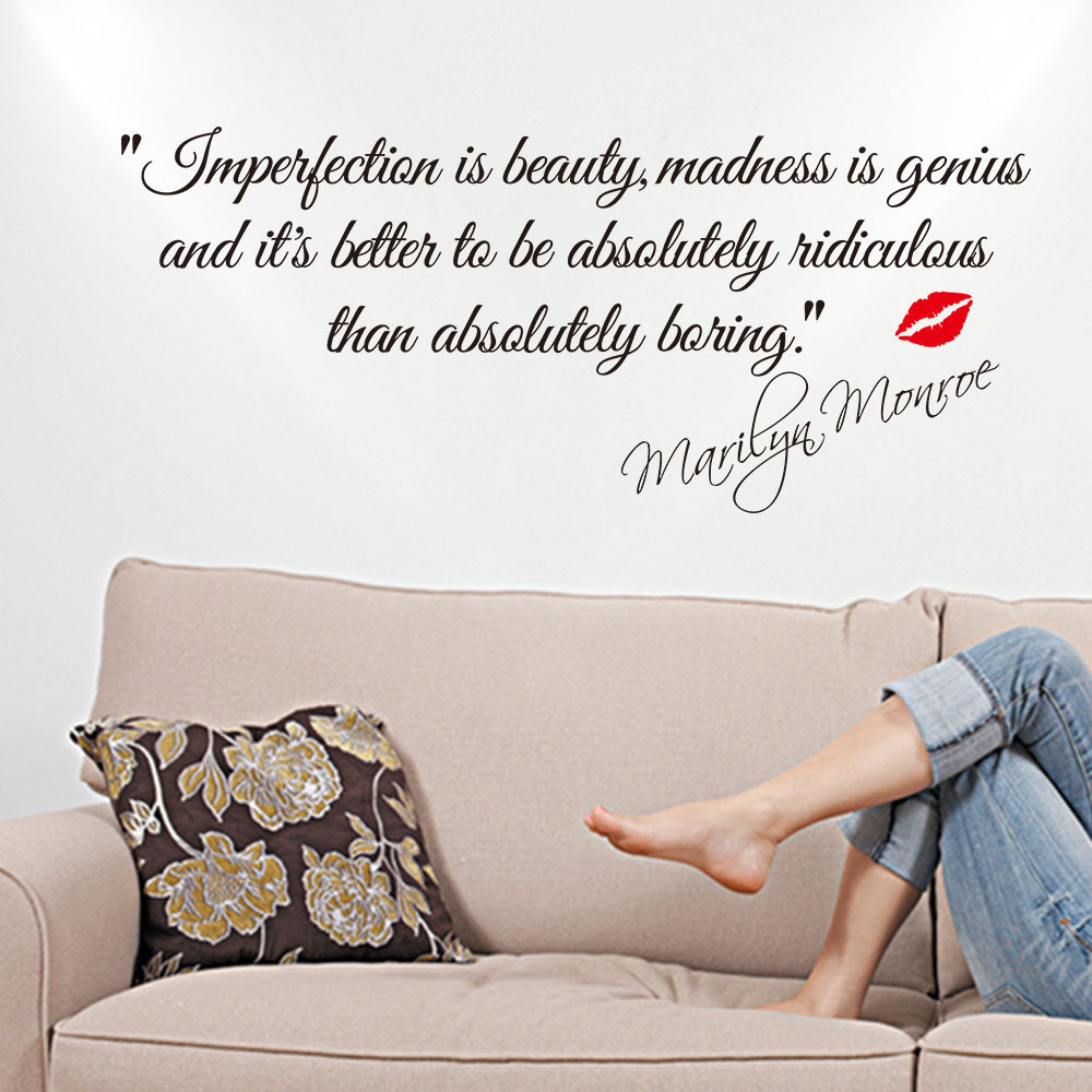 Marilyn Monroe Stuff For Bedroom Online Get Cheap Marilyn Monroe Quote Aliexpresscom Alibaba Group