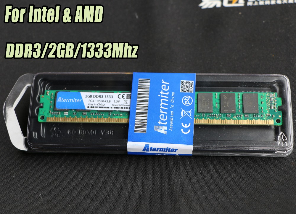 New 2GB 4GB 8GB DDR3 PC3-10600 1333MHz 1600Mhz 1866Mhz Desktop PC DIMM Memory RAM 240 pins For intel amd Fully compatible 4G 8GNew 2GB 4GB 8GB DDR3 PC3-10600 1333MHz 1600Mhz 1866Mhz Desktop PC DIMM Memory RAM 240 pins For intel amd Fully compatible 4G 8G