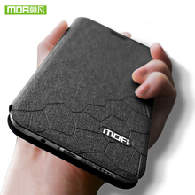 Mofi for Huawei Enjoy Max case enjoy max cover filp leather TPU silicone 7.12 luxury huawei
