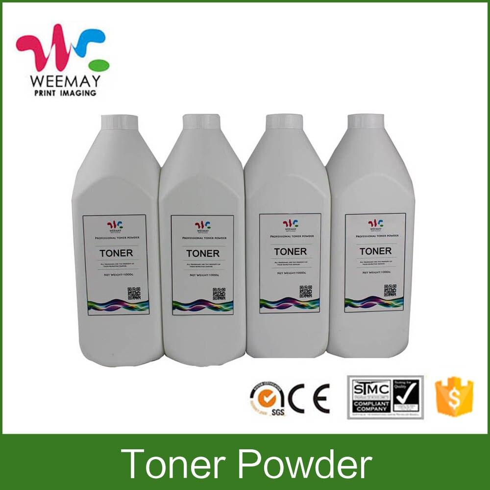 все цены на White Toner Powder Compatible for OKI C710 C910 1kg/bottle white toner онлайн