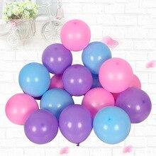 Hot Wholesale 20pcs/lot 10 inch 2.2 grams sub balloon Thickened helium Birthday Balloons Balloon Beauty Wedding Decoration AB323