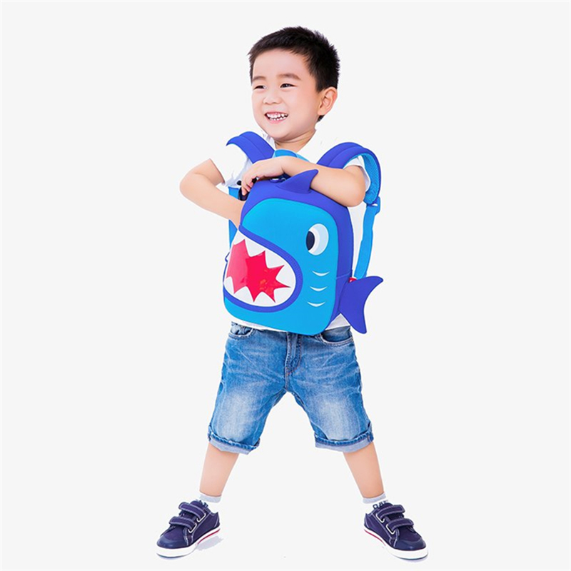New-Children-School-Bags-For-Boys-Orthopedic-Waterproof-Backpacks-Child-Boy-Spiderman-Book-bag-Satchel-Knapsack (2)