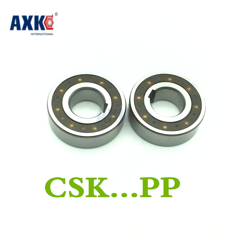 2pcs Csk20pp Csk25pp Csk30pp Csk35pp Csk40pp One Way Clutch Bearing Printer/printing Machinery Csk20 Csk25 Csk30 Csk35 Csk402pcs Csk20pp Csk25pp Csk30pp Csk35pp Csk40pp One Way Clutch Bearing Printer/printing Machinery Csk20 Csk25 Csk30 Csk35 Csk40
