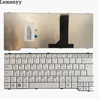 NUOVO Russo/RU Tastiera del computer portatile per FUJITSU 3515 pa 3553 PA3515 Pa3553 Sa3650 amilo Pi3540 Esprimo Mobile V6505 V6545 6555 bianco