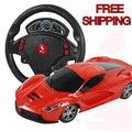 Mini 4 Canais de Gravidade De Sensoriamento volante Brinquedo Do RC Do Carro Elétrico Carro de Corrida Automóvel de Controle Remoto Brinquedos Modelo de Alta Velocidade