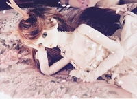 Bery 1/3 bjd doll resin body model baby girls boys dolls eyes High Quality toys shop make up gift box
