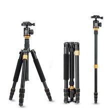 Q999s tripod portable professional slr camera digital tripod цена