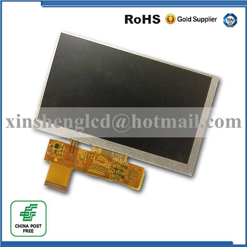 Original and New TIANMA 6inch TM060RDH02 LCD screen with touch panel for Newsmy S6000TV GPS Tablet PC MID free shipping 6 5 inch lq065t5gg22 lcd panel new and original used on s320 ml350