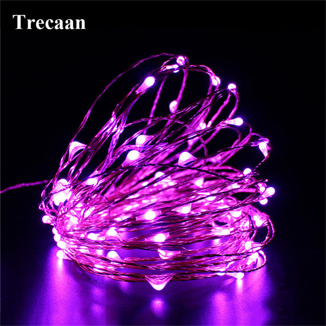 10m15m20m copper wire solar led string light waterproof wire rope 10m15m20m copper wire solar led string light waterproof wire rope lights outdoor aloadofball Gallery