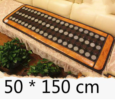 Germanium stone ms tomalin jade sofa cushion household massager body gear electrical heating cushion sofa cushion cushion for le home edition brown jade sofa cushion germanium stone sofa cushion ms tomalin sofa cushion heating health sofa cushion health cus