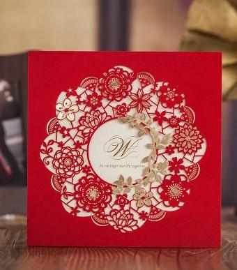 Addressing Wedding Invitations With No Inner Envelope Por