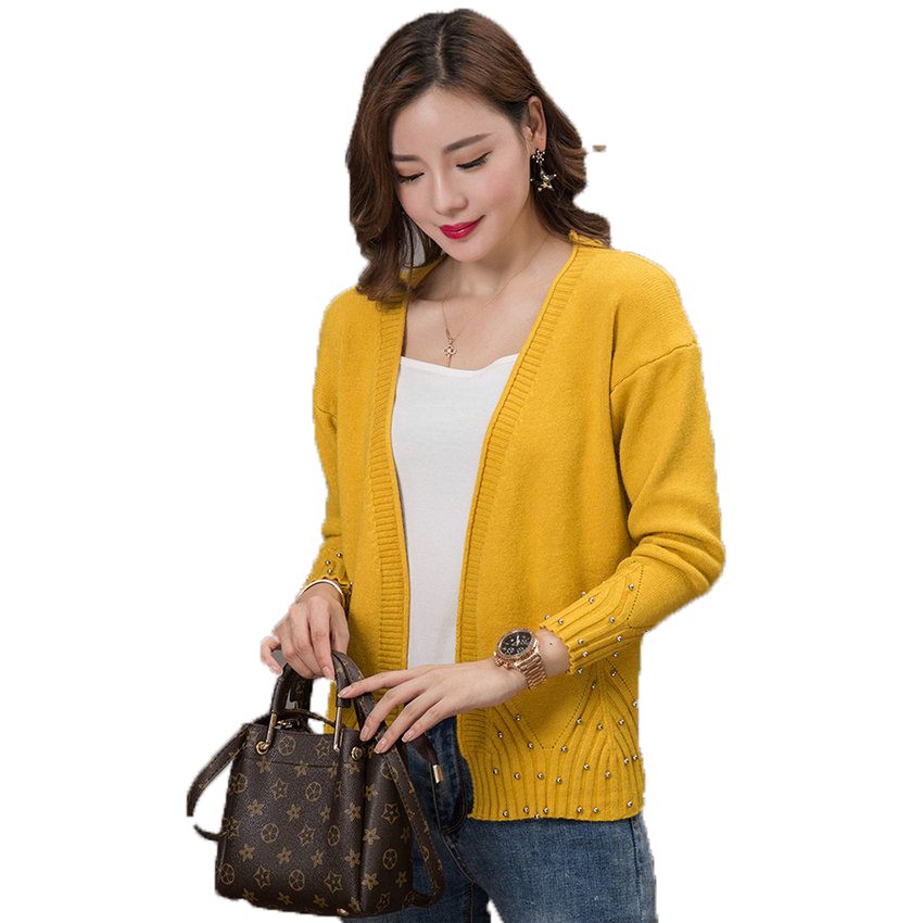 Textured Sweater Coat Promotion-Shop for Promotional Textured ...