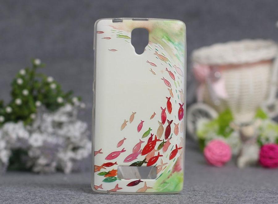 Luksusowy Styl 3D Cartoon Kwiaty Zebra Wyczyść Tylna Pokrywa Miękki TPU case dla lenovo a2010 a 2010 slim cienkie silikonowe etui na telefony 10