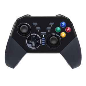 Image 4 - VIGRAND télécommande de manette de manette de contrôleur Pro sans fil Bluetooth pour Console de commutation de Console de commutateur de carte pour PC dordinateur