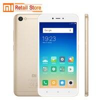 Global Version Xiaomi Redmi Note 5A 2GB RAM 16GB ROM Cellphone Note 5 A Snapdragon 425