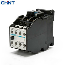 CHINT Communication Contactor CJX1-22/22 3TB43 220v 380v 36v 110v 24v AC