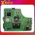 Оригинальный ноутбук материнская плата для asus X53S A53S K53SJ K53SC P53S K53SV REV: 3.1 USB3.0 GT540M 1 Г 60-N3GMB1000-E02 mainboard