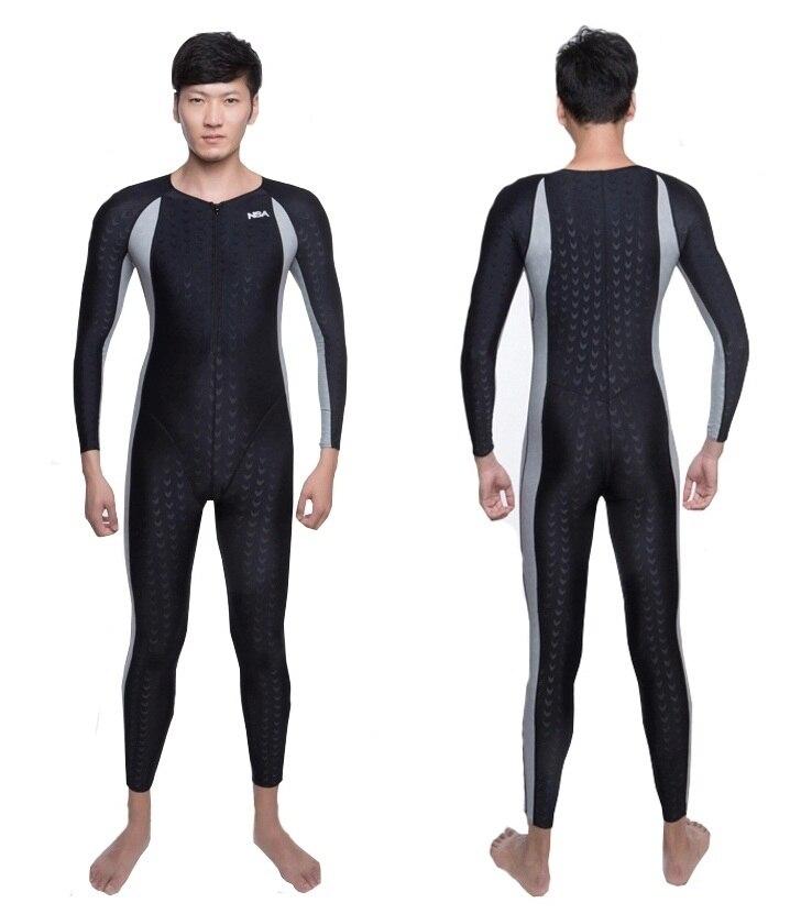 Aliexpress.com : Buy NSA full body swimwear sharkskin ...