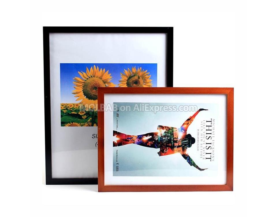 Moderne Ultra Große Klassische Fotowand Schmuck Rahmen 16 zoll * 10 ...