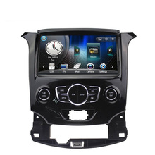 """Cheap Price 800MHz CPU, 256M DDR Win CE 7"""" Car DVD GPS Navigation for Chevrolet Cruze 2015 Dual Care CPU"""
