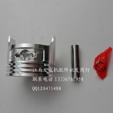PISTON ASSY 67mm  FOR  EY20 167 FREE POSTAGE  KOLBEN +RIGNS+ PIN + CLIPS  REPL.  PART# 227-23401-03  227-23402-03 227-23403-03 changchai 4l68 engine parts the set of piston piston rings piston pins