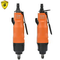 3 8 Double Hammers Pneumatic Air Impact Wrench Industrial Two Hammer For Car Repairing Maintenance Tyre